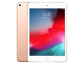 Apple iPad mini 256Gb Wi-Fi Gold (MUU62RU/A)