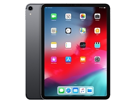 Apple iPad Pro 11 1Tb Wi-Fi + Cellular Space Gray (MU1V2RU/A)