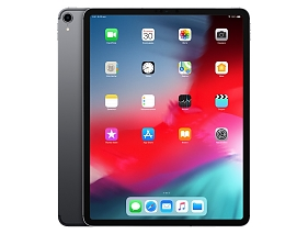 Apple iPad Pro 12.9 256Gb Wi-Fi + Cellular Space Gray (MTHV2RU/A)