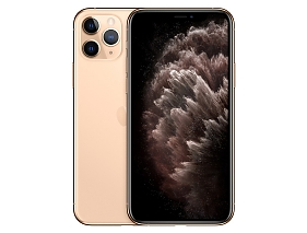 Apple iPhone 11 Pro 512Gb Gold (MWCF2RU/A)