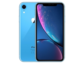 Apple iPhone Xr 64Gb Blue (MRYA2RU/A)