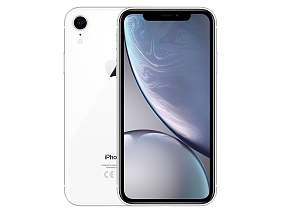 Apple iPhone Xr 64Gb White (MRY52RU/A)