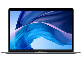 Apple MacBook Air 13 Retina MVFJ2 Space Gray (Z0X2/1)