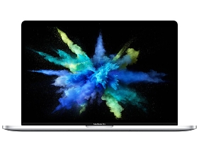 Apple MacBook Pro 15 Retina MV932 Silver (Z0WY/38)