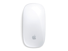 Apple Magic Mouse 2 Silver (MLA02ZM/A)