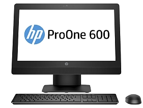 HP ProOne 600 G3 (2KR72EA)