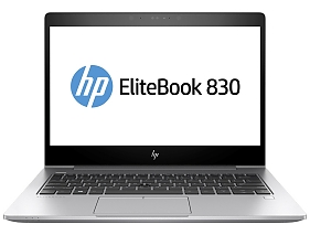 HP EliteBook 830 G5 (3JW89EA)